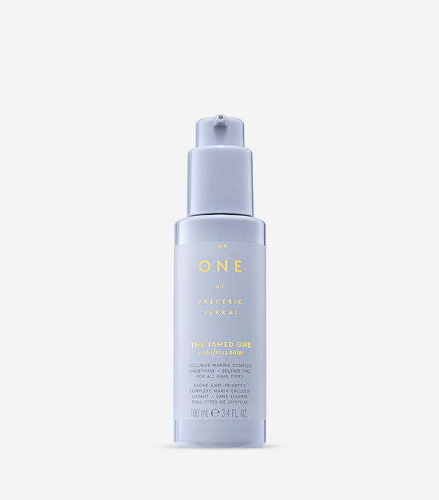 The Tamed One Anti-Frizz Balm