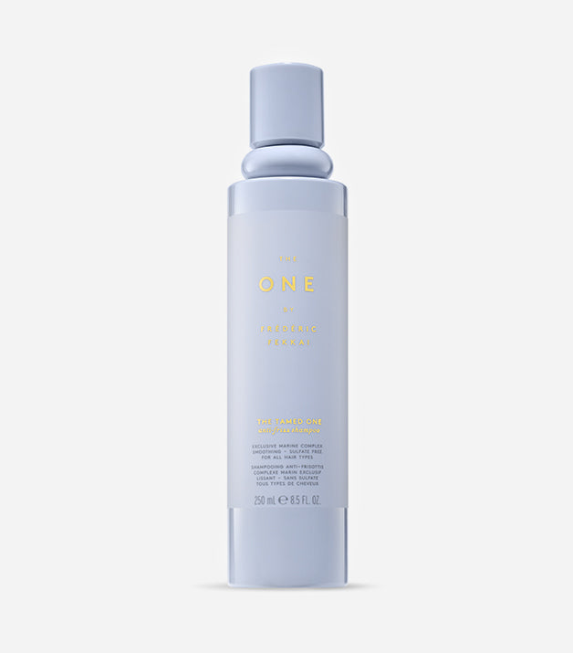 The Tamed Anti-Frizz Shampoo