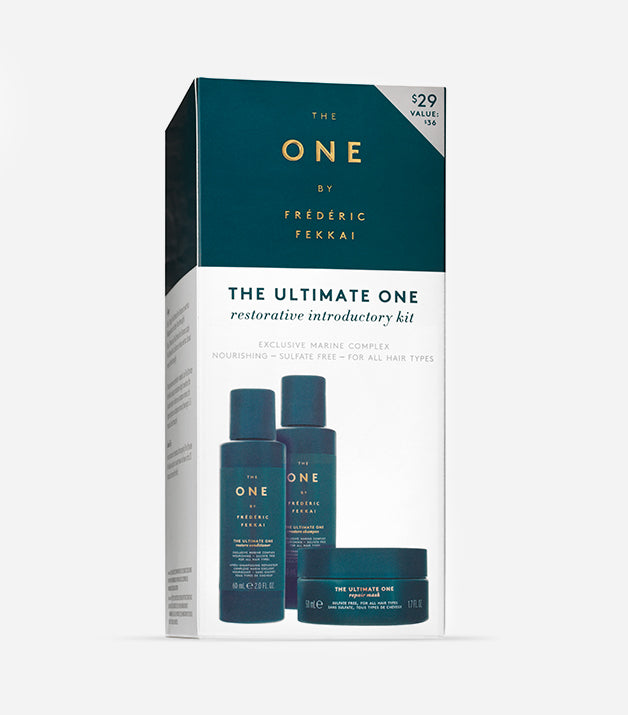 The Ultimate Restorative Introductory Kit