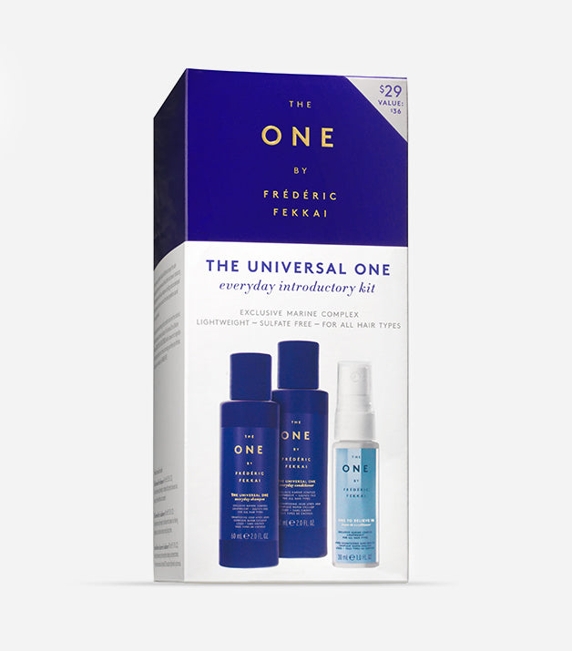 The Universal Everyday Introductory Kit