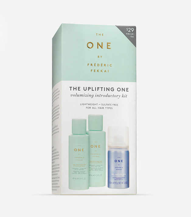 The Uplifting Volumizing Introductory Kit