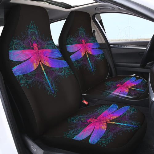 Dragonfly Car Seat covers