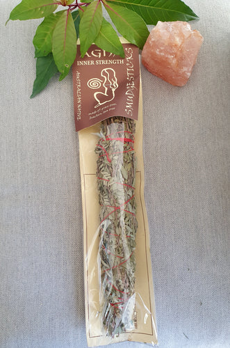 Australia Native Smudge Stick- INNER STRENGTH