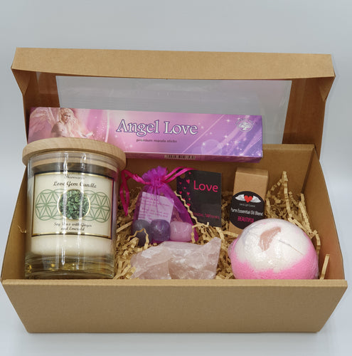 LOVE Gift Hamper