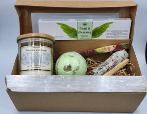 The Ultimate Cleansing Gift Hamper