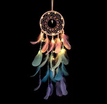 Load image into Gallery viewer, Fairy Magic LED Dream Catcher