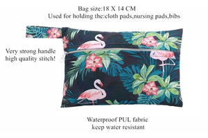Reusable Leakage & Period Pads - Starter Pack