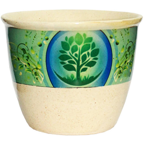 Tree of Life Ceramic Smudge Bowl - LARGE