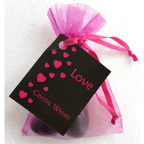 Crystal Wish Kit- LOVE