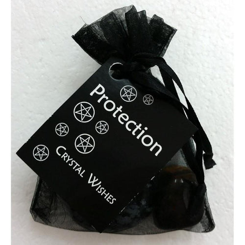 Crystal Wish Kit- Protection