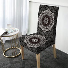 Load image into Gallery viewer, Mandala Chair Covers