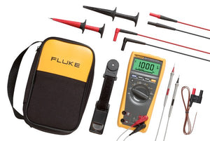 Fluke 179/EDA2 Combo Kit – Includes Meter and Deluxe Accessories