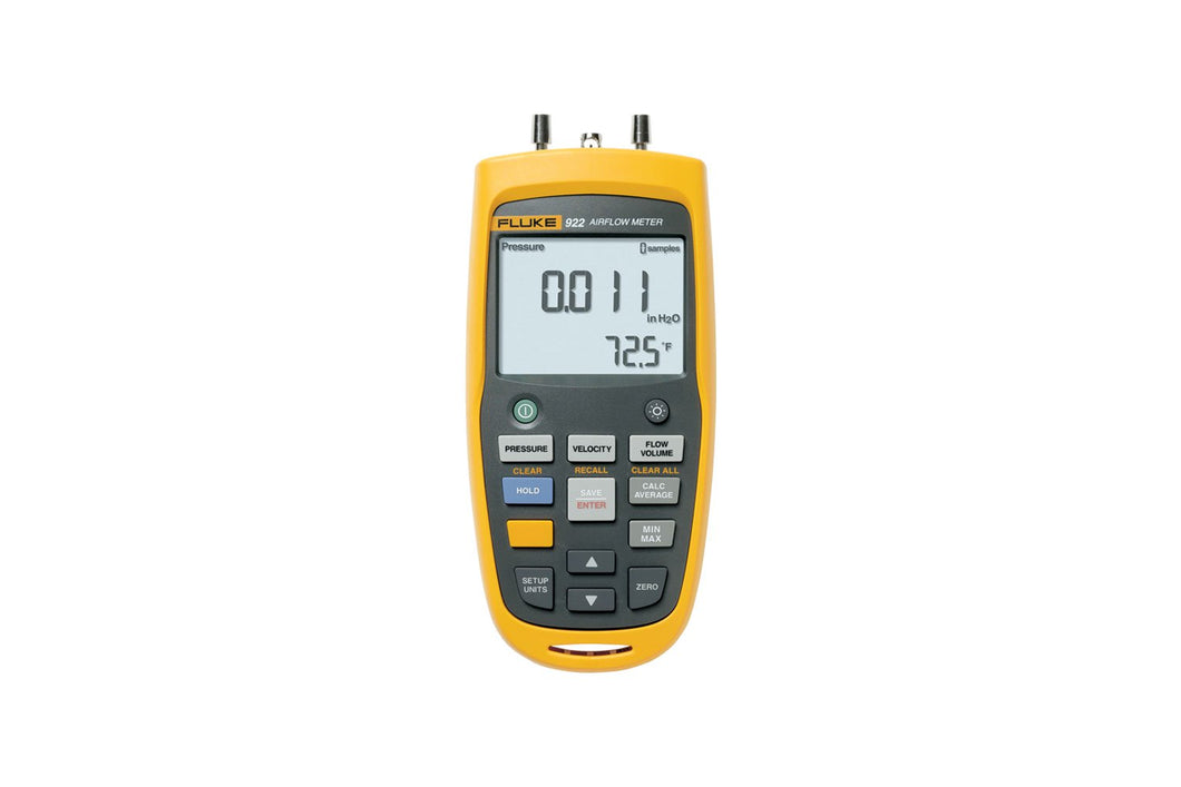 Fluke 922 Airflow Meter/Kit