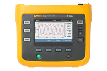 Load image into Gallery viewer, Fluke 1736 and 1738 Power Energy Logger
