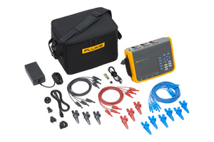 Fluke Norma 6000 Series Portable Power Analyzers