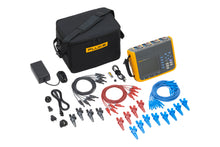 Load image into Gallery viewer, Fluke Norma 6000 Series Portable Power Analyzers