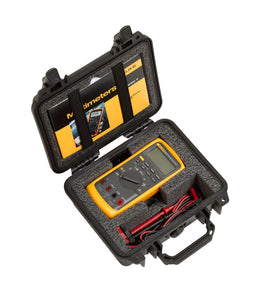 Fluke CXT80 Rugged Pelican Hard Case 80/180 Series