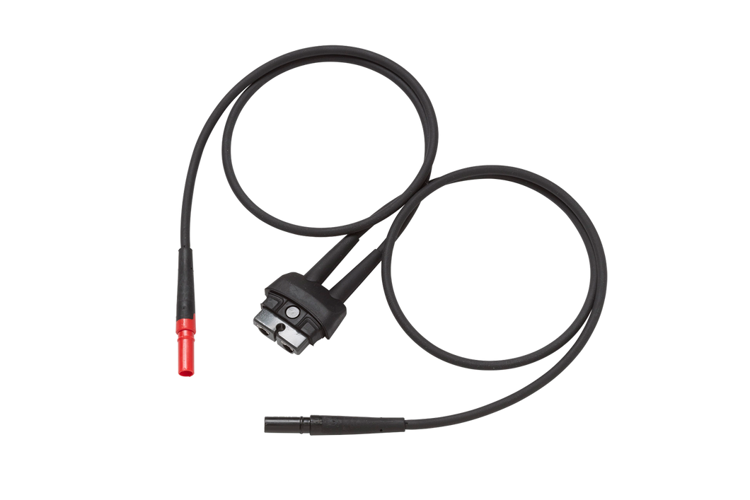 Fluke T5-RLS Replacement Test Lead Set For T5-600 And T5-1000