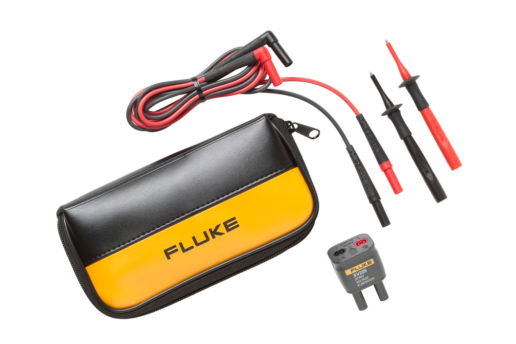 Fluke TL80A Test Lead Set Basic Electronic