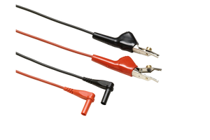 Fluke TL26A Test Lead Set Telecom 5-Way