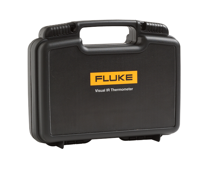 Fluke Visual IR Thermometer Hard Case