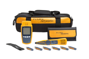 Fluke Networks Microscanner™ PoE Cable Verifier Kit