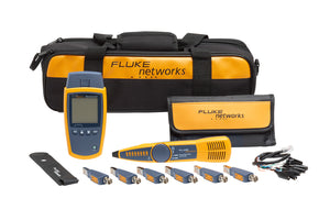 Fluke Networks MicroScanner™ Cable Verifier Kit