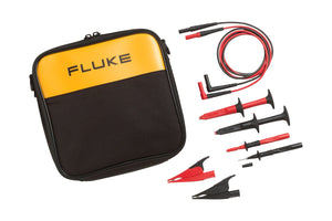 Fluke TLK-220 US SureGrip™ Industrial Test Lead