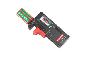 Amprobe BAT-200 Battery Tester