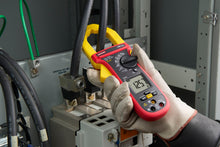 Load image into Gallery viewer, Amprobe AMP-330 1000A AC/DC TRMS Clamp Meter