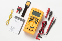 Load image into Gallery viewer, Amprobe HD160C Heavy Duty TRMS Multimeter