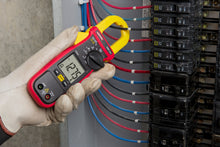 Load image into Gallery viewer, Amprobe AMP-210 600A AC TRMS Clamp Meter