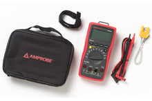 Load image into Gallery viewer, Amprobe AM-530 True-rms Electrical Contractor Multimeter