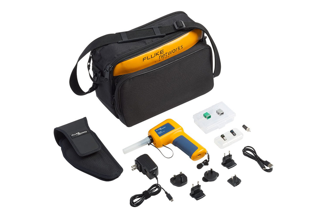Fluke Networks FI-3000 FiberInspector™ Pro Inspection Camera