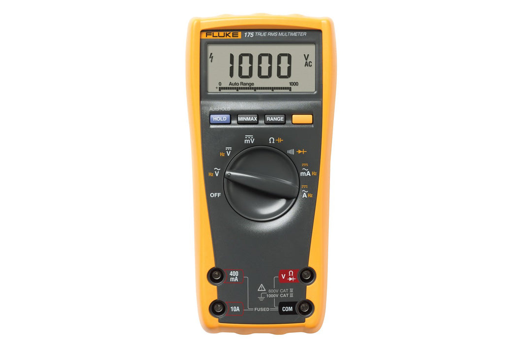 Fluke 175 True-RMS Digital Multimeter