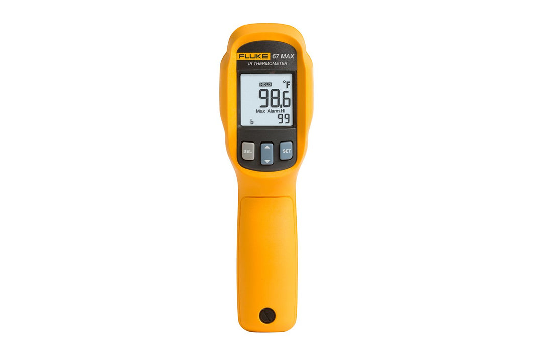 Fluke 67 MAX Infrared Thermometer