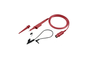 Fluke VPS210-R 10:1 Voltage Probe Set Red 200 Mhz 1.2M