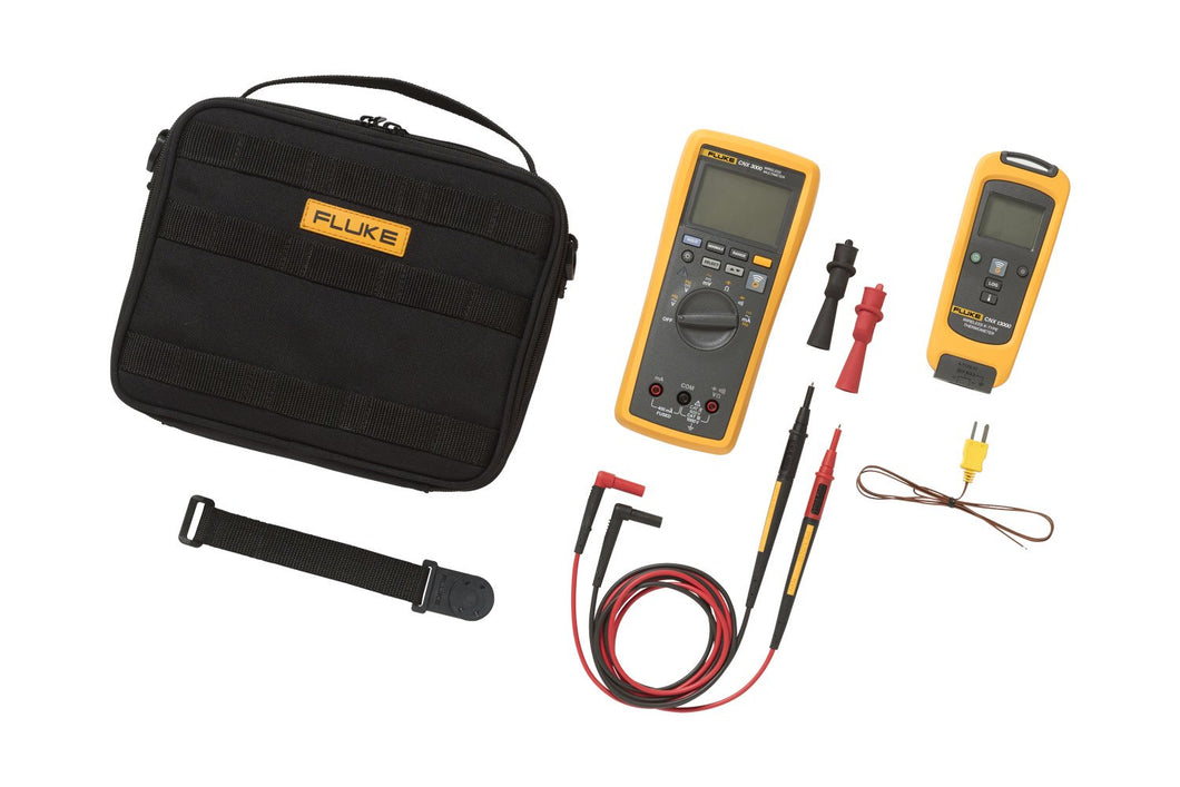 Fluke v3000 FC Wireless AC Voltage Kit
