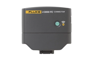 Fluke Connect IR3000 FC Connector