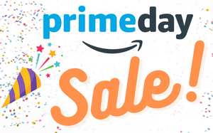 Prime Day Sale - Laser Hair Removal - 3 Large Treatments