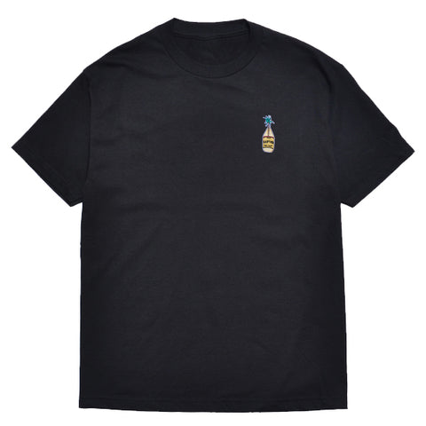 40oz & Palm Trees Tee