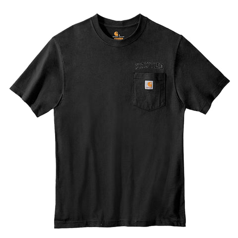 Lifted x Carhartt ®Workwear Pocket T-Shirt