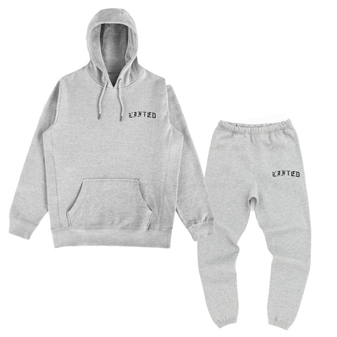 Lifted Cozy Set (Hoodie & Sweatpants)