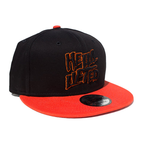 Hella Lifted Snapback