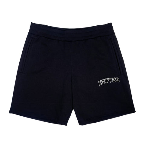 Lifted French Terry Shorts