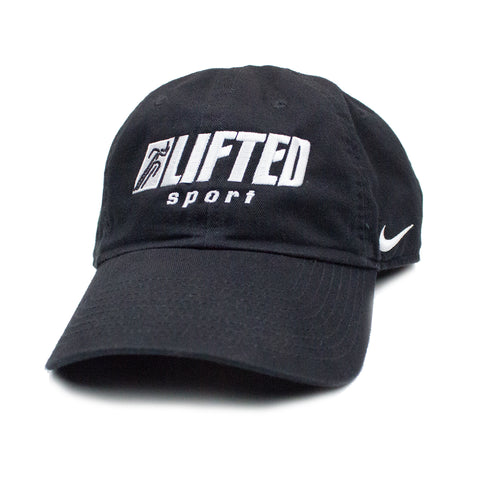 Lifted Sport x Nike Dad Hat