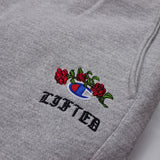 """Lifted Rose"" Champion Reverse Weave Sweatpants"