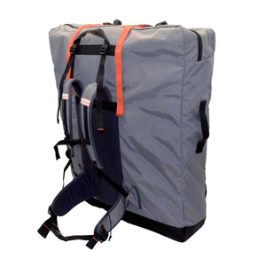 Oru Kayak backpack back