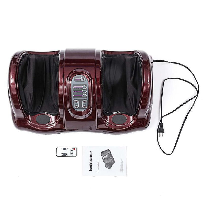 Shiatsu Kneading Foot Massager