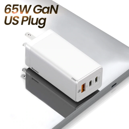 ChargEquip™ 3-in1 Fast Charging Port USB with QC 4.0 3.0